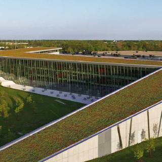 Telhado Verde Corporativo