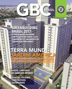 Capa GBC Vertical Garden