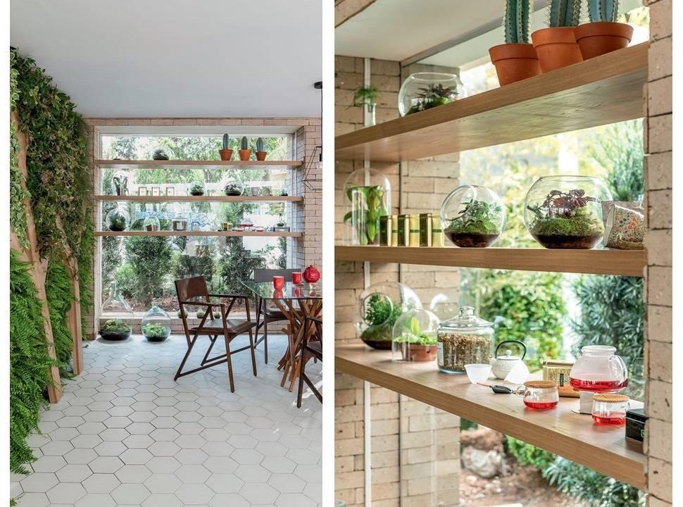 Jardim Verical Casacor SP 2018 - Vertical Garden