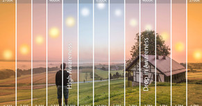 Ciclo Circadiano e sua importância na Arquitetura do bem-estar