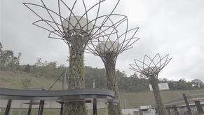 Case VG: Torre Ecoparada Madero une design e sustentabilidade