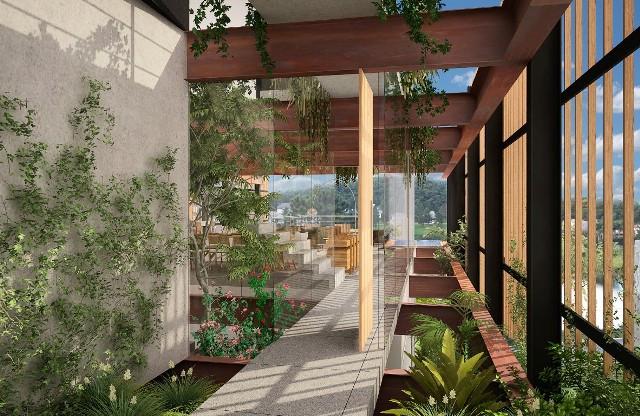 conforto ambiental projeto arquitetura