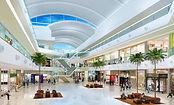 Projeto de Paisagismo para Shopping Center