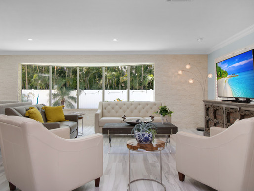 Why Professional Staging Is Important to Real Estate Photography?