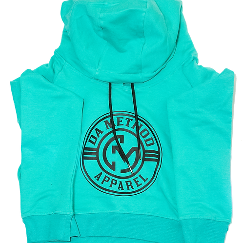 Charlie's Angel Turquoise CH