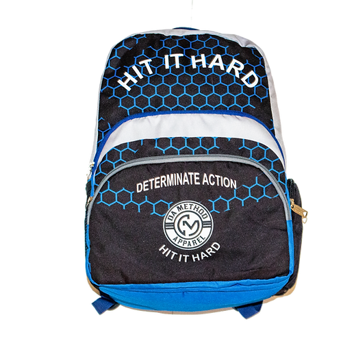 Backpack Blue BP