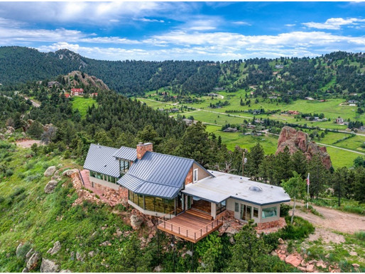 9 Ways Real Estate Drone Photography Can Elevate Your Listing