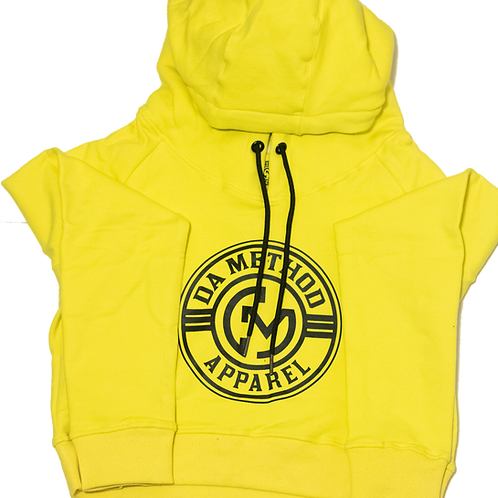 Charlie's Angel Yellow CH