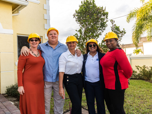 The Crossings at North Lauderdale with Prag Realtors