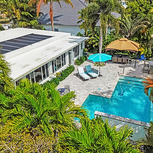 Fort Lauderdale Lake House