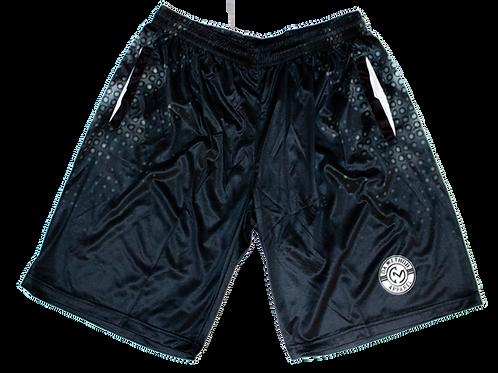 Basketball Shorts Black BS
