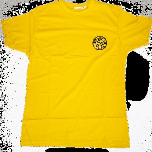 T-Shirt Yellow TS