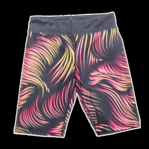 Biker Shorts Fireworks BS