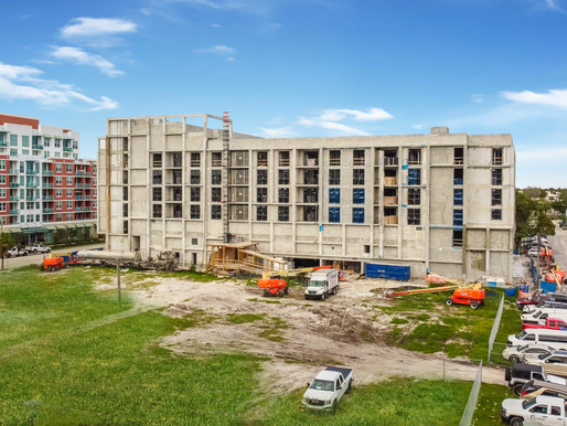 ANF Group's Village View Project in Flagler Village