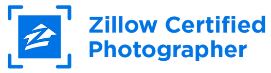 Real Estate Captured Zillow Certified Photographer