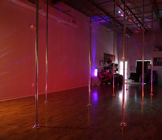 Impulse Pole Dance Studio