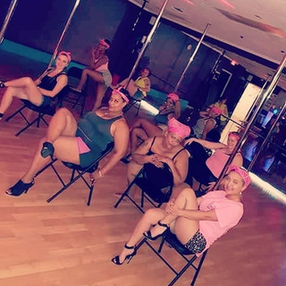 Chair Dance Parties are Fun & Sexy at Im