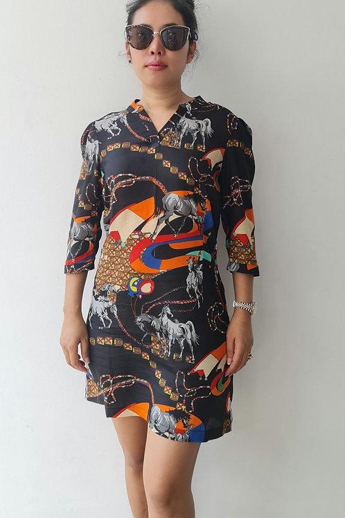 Agasta Dress