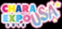 EFFECT_Chara Expo USA 2018_logo_v3_1000p