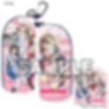 Anisama_BanG Dream_ 500 ml Bottle Holder
