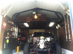 american steel garage interior154