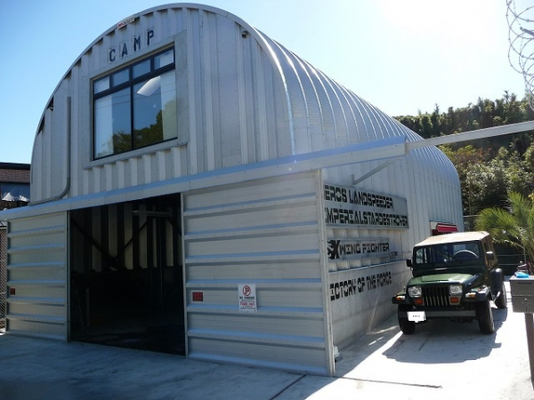 king garage