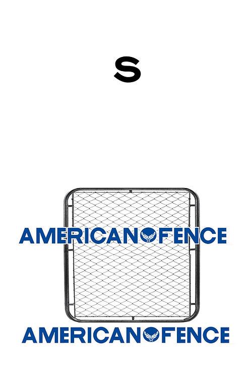 アメリカンフェンス S