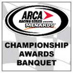 ARCA Racing American steel garage アメリカンガレージレーシング NASCAR サポート ニュース V-Frame