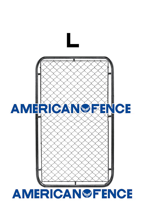 アメリカンフェンス L