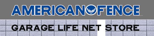 ガレージライフロゴGarageLife logo