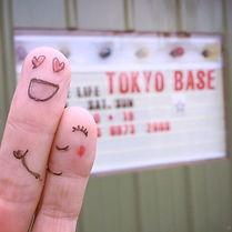 トーキョーベース ガレージライフ東京