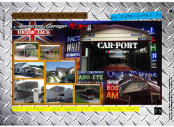 american steel carport