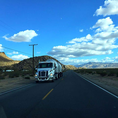 Route66 カリフォルニア ガレージライフ 阿部直之