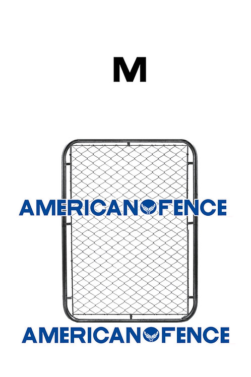 アメリカンフェンス M