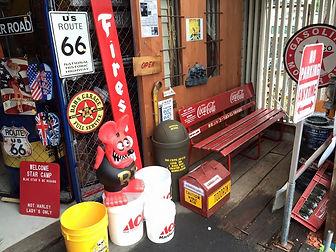 東京ベース店 週末営業 ガレージライフ トーキョー
