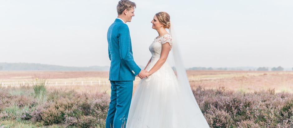 Bruiloft Rik & Liza