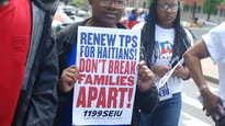 Re-Registration Period Now Open for Haitians with Temporary Protected Status