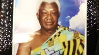 """The  Funeral that let people still talking  """" """"the late Nana Osei Tumtuo"""" (a.k.a. Mr."""