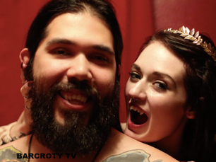 Real-Life Vampire Couple Says Sucking Blood Is Better Than Sex