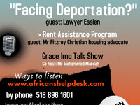 """""""Facing Deportation or Having Problem  Paying Your Rent"""""""