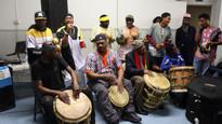 Felix Dia Del Garifuna (Garifuna settlements day celebration