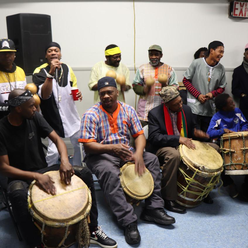 Garifuna settlements day