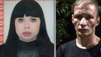 What are you eating?Russian 'Cannibal Couple' Suspected Of Killing,and Eating human.
