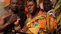 Asantemen Association ofNew York Scramble for a new chief