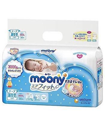 MamyPoko (Moony) Preemie Diaper