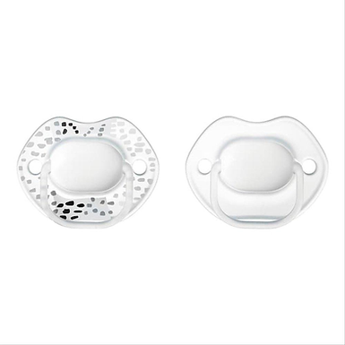 Tommee Tippee Me Me Soother 0-6m (2pcs)
