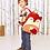 Thumbnail: Skip Hop Zoo Backpack