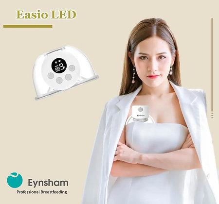 Eynsham Easio LED Wearable Breast Pump ( All-in-one ) Tubeless Breast Pump