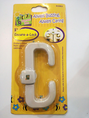 Bumble Bee Secure-a-Lock