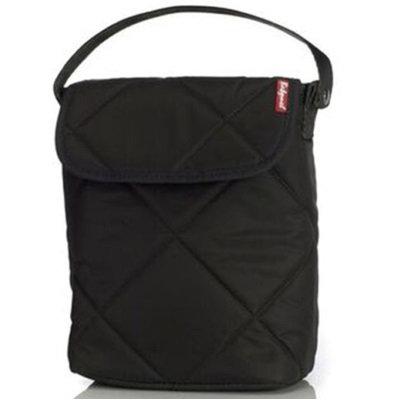 Babymel Foldable Double Bottle Holder / Food Bag